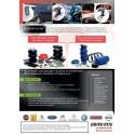 Renfort à air Firestone pour Iveco Daily 35-10 / 35-12 / 45-10 / 45-12 Roues simples ou Jumellées 90/99.