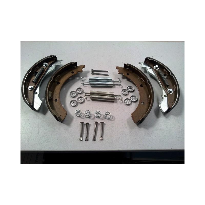 kit frein gsm gkn fad complet pour tambour diam tre 200 x 35mm. Black Bedroom Furniture Sets. Home Design Ideas