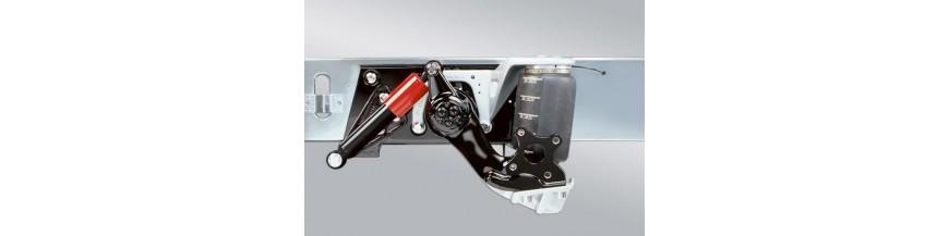 Assistance pneumatique Air Plus