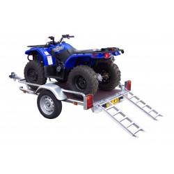 Remorque quad Lider 34401 + kit quad