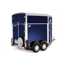 Van ifor williams hb506