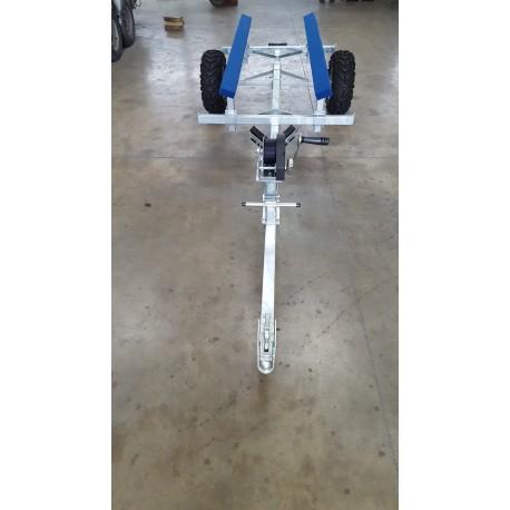 Chariot jet ski