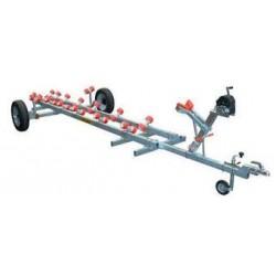 Chariot de mise à l'eau MECANOREM CH MTX 450 A