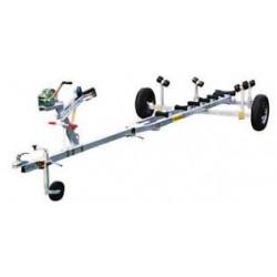 Chariot de mise à l'eau MECANOREM CH TRG 750 A