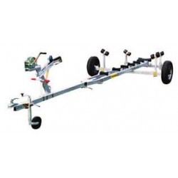 Chariot de mise à l'eau MECANOREM CH TRG 1000 A
