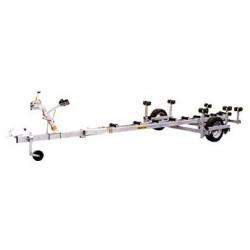 Chariot de mise à l'eau MECANOREM CH TRG 1500 A