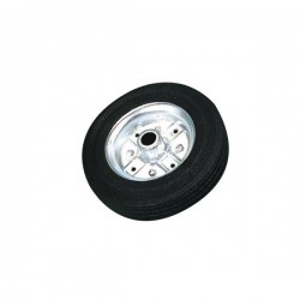 Roulette roue jockey 200.50.20 acier