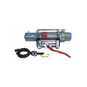 Treuil électrique COME UP DV9 12 Volts