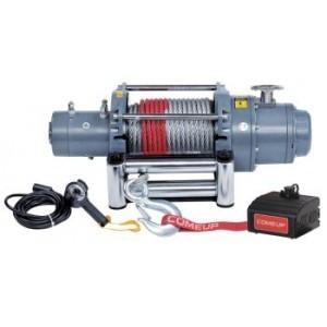 Treuil électrique COME UP DV12 12 Volts