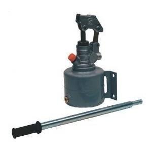 Pompe hydraulique manuelle 6 litres