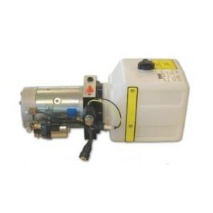 Pompe électrique 12V 4 litres
