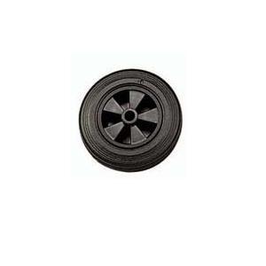 ROULETTE de roue jockey diamètre 200mm