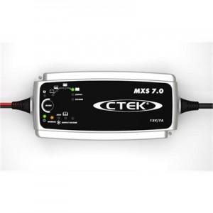 Chargeur de batterie 12V / 7A CTEK MXS 7.0