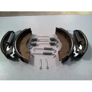 Kit frein GSM / GKN FAD complet pour tambour diamètre 160 x 35mm