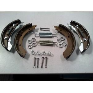 Kit frein GSM / GKN FAD complet pour tambour diamètre 200 x 35mm