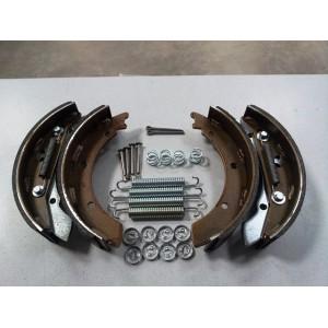 Kit frein GSM / GKN FAD complet pour tambour diamètre 200 x 50mm