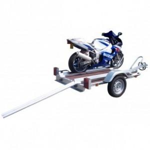 Rampe de monté Lider moto