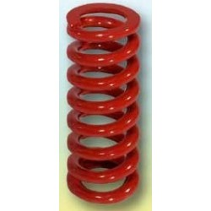 Ressort rouge pour remorque Nautilus N 1101 à N 1301 - N 1802 à N 2903