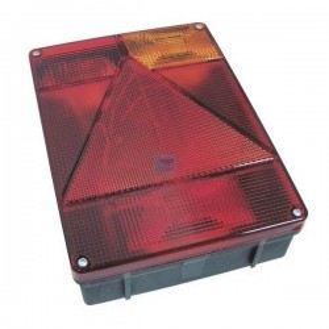 Cabochon de feu RADEX 6800 5 F vertical DROIT
