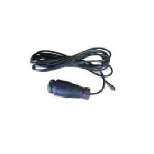 Câble d'alimentation feux à LED 2m pour remorques MECANOREM