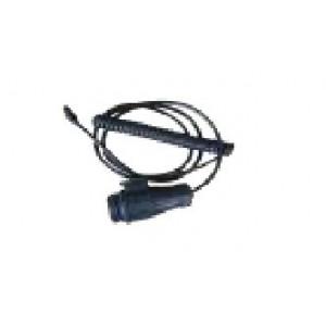 Câbles d'alimentation feux à LED spiralées pour remorques MECANOREM