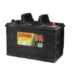 Batterie 12V 100 AH MECANOREM