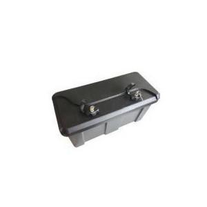 Coffre compact en polypropylène