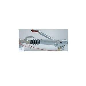 Tête freinée 161SFR 950-1600 KG