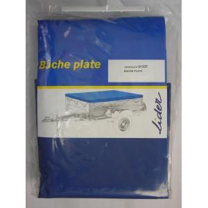Bâche plate Lider Séville /Alicante ref.: 01335