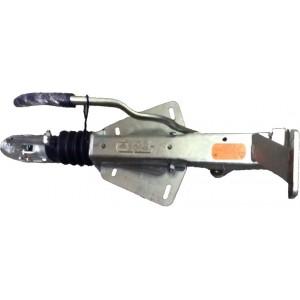 Crochet d'attelage BPW ZAAR 3.0-3 pour timon droit