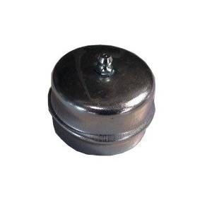 Cache moyeu GSM/GKN FAD diamètre 47mm avec graisseur
