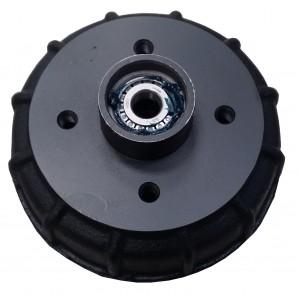 Tambour GSM/GKN FAD diamètre 160 x 35mm 4T100 roulements coniques