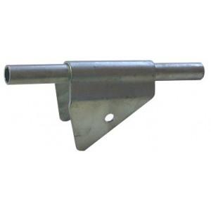 Balancier MTX Galvanisé Pour Chandelle de 40 Axe Ø 20 Creux