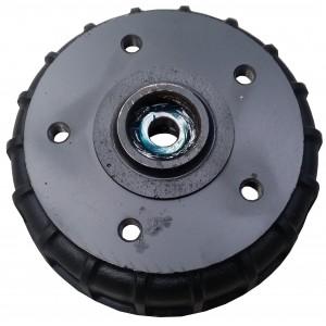 Tambour GSM/GKN FAD diamètre 200 x 50 5T140 roulements coniques