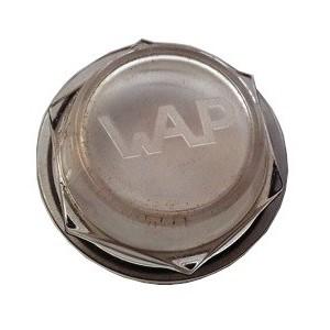 Cache moyeu plastique pour essieu à bain d'huile WAP