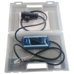 Boîtier électronique kit feux LED 12V SUN WAY