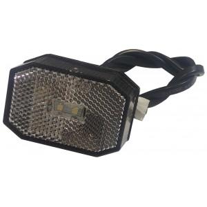 Feu de position LED ASPOCK pré-câblés
