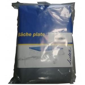 Bâche plate pour remorque LIDER BAG 233