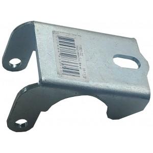 Collier Roue Jockey Diam 48 Pour Remorque Utilitaire Robust LIDER 32340 et 32350.