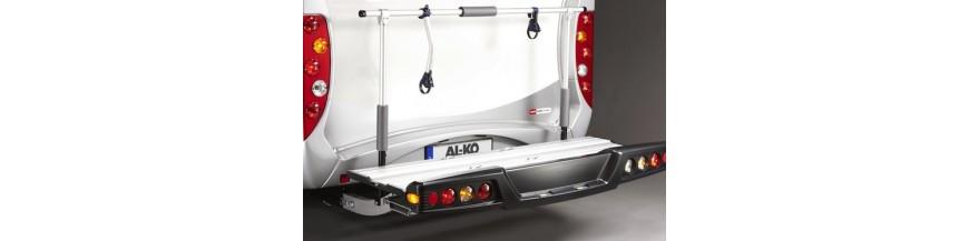 Intervention sur : Porte moto, scout , Attelage camping car et plateforme multi-fonction.